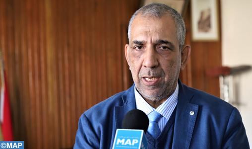 Crise du transport urbain à Kénitra: Trois questions à M. Belamkissia