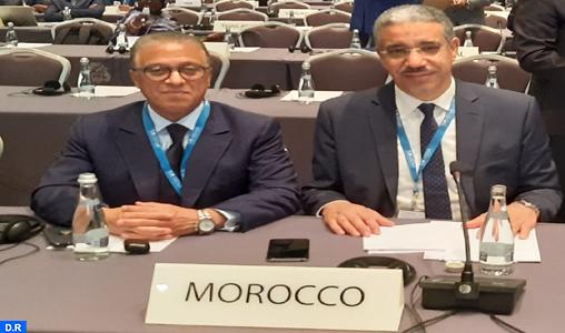 Abou Dhabi: Le Maroc a adopté une politique ambitieuse pour lutter contre les changements climatiques