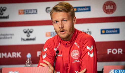 Italie : le Danois Simon Kjaer prêté à l'AC Milan