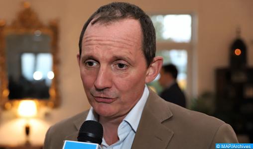 Thomas Reilly à la CNBC-Africa: Les progrès réalisés par le Maroc placent le Royaume en pole position en Afrique