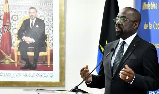 """Le gouvernement d'Antigua-et-Barbuda réitère sa position """"constante"""" concernant la marocanité du Sahara (MAE antiguayen)"""