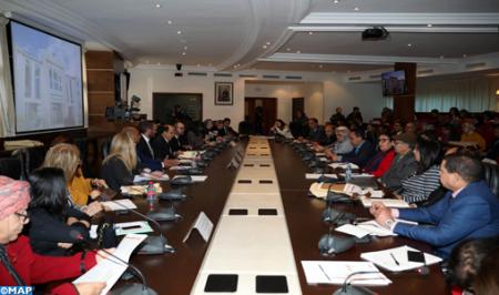 Abriter les débats publics et le dialogue sociétal pluraliste, un objectif stratégique pour la Chambre des conseillers