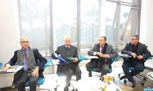 CSMD: L'UGTM et la CDT exposent leurs visions du nouveau modèle de développement