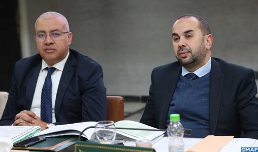 Fès : Le Conseil préfectoral approuve une série de conventions de partenariat