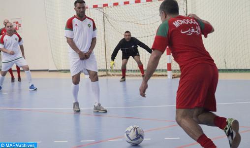 CAN-2020 de Futsal à Laayoune : Hicham Deguig dévoile la liste définitive des joueurs retenus