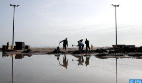 Espagne : La tempête Gloria fait au moins dix morts et quatre disparus