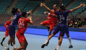 Hand-CAN 2020 (2e journée/tour principal-Groupe MII) Cap Vert-Maroc (25-31): Déclarations d'après-match