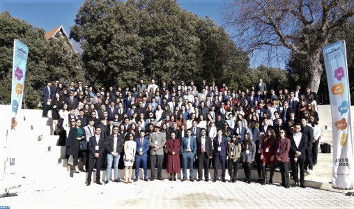Ifrane : 300 participants à l'édition 2020 de la simulation du modèle des Nations-Unies