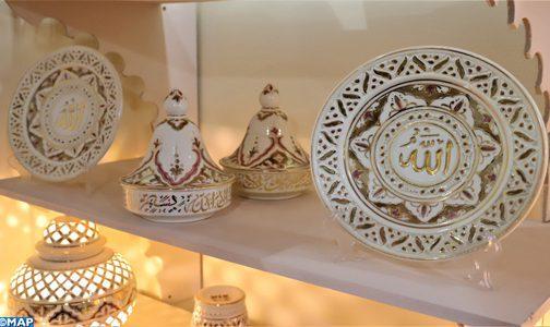 SNA : L'art du tissage, une illustration éloquente du génie et de la créativité de la femme artisane marocaine