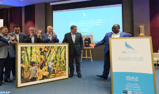 Abidjan : le RNI à la rencontre des Marocains d'Afrique