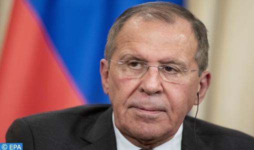 Négociations sur la Libye à Moscou: Aucun résultat définitif n'a été atteint