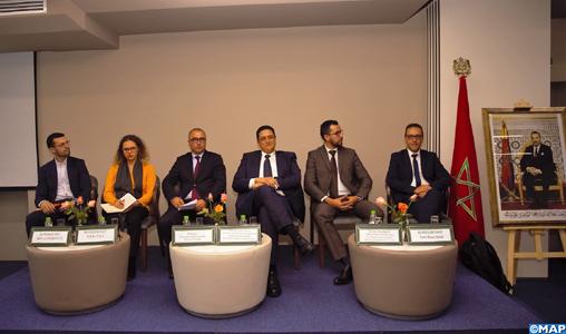 Une rencontre à Tanger décortique le nouveau système de contrôle des produits industriels à l'importation