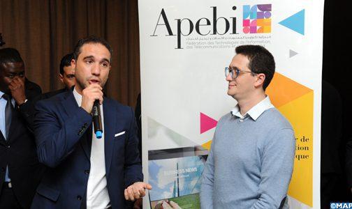 Le binôme Amine Zarouk-Mehdi Alaoui porté à la tête de l'APEBI