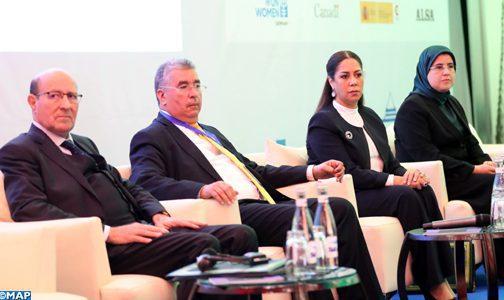 Rabat: Ouverture des travaux du 5è Forum mondial d'ONU-Femmes pour des villes et des espaces publics sûrs