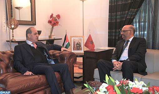 La Jordanie veut bénéficier de l'expérience du Maroc en matière de décentralisation