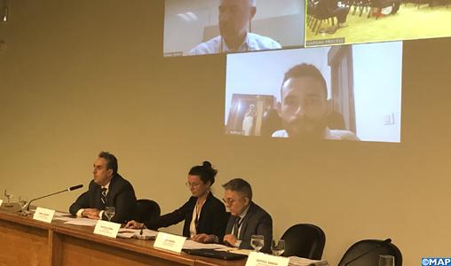 L'expérience du Maroc en matière de gestion des flux migratoires et des réfugiés mise en avant à Brasília