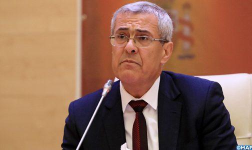 Les défis internationaux et régionaux imposent d'élargir les domaines de coopération et de coordination entre le Maroc et l'Espagne