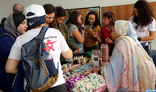 """Raid Sahraouiya 2020: journée de """"crowdfunding"""" au profit des coopératives féminines"""