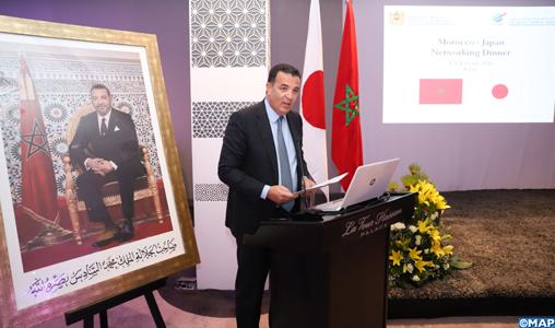 Le Japon considéré le premier employeur privé étranger au Maroc