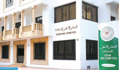 La Cour des comptes recommande une plus grande rigueur dans la lutte contre la prolifération des bidonvilles
