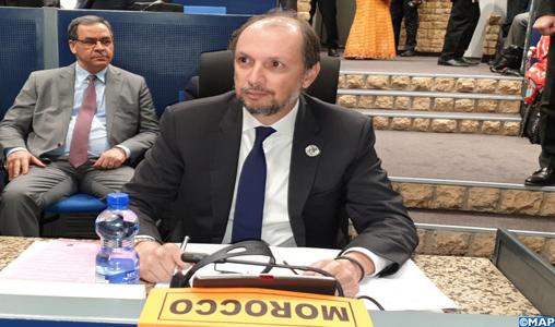 L'Accord de Skhirat, une référence pour parvenir à une solution à la crise libyenne