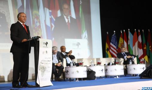 Clôture des travaux de la 11è édition du Marrakech Security Forum