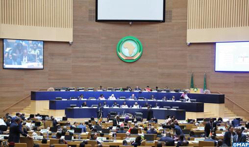 Le sommet de l'UA approuve la création d'un institut africain pour la paix et la sécurité