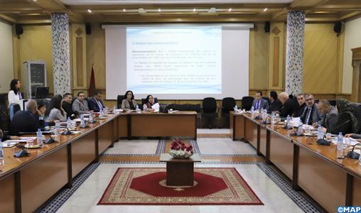 Rabat: Réunion pour étudier les recommandations de l'OMS sur le cannabis et les substances apparentées