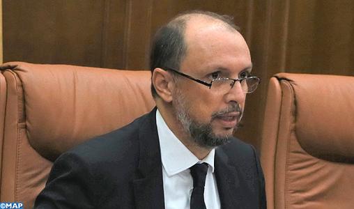 """Le Maroc """"peut devenir le premier partenaire"""" commercial du Japon en Afrique"""