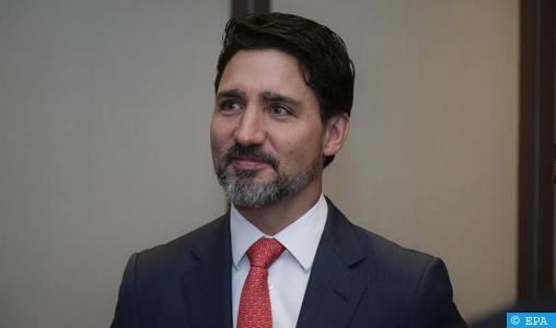 Coronavirus: Ottawa veut un engagement accru en faveur des pays les plus vulnérables