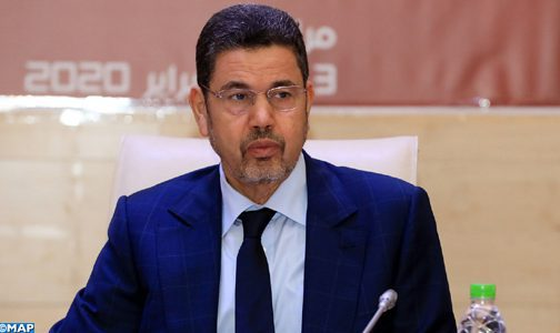 La coopération judiciaire maroco-espagnole repose sur la célérité et l'efficacité