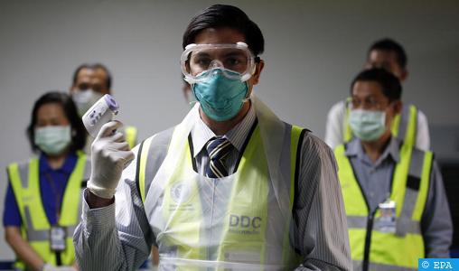 Coronavirus : pénurie des masques et produits de prévention au prix fort sur le marché noir en Thaïlande