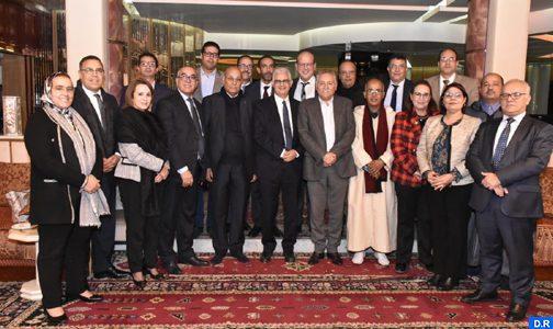 Le PI et le PPS réitèrent leur appel à l'accélération du chantier des réformes politiques
