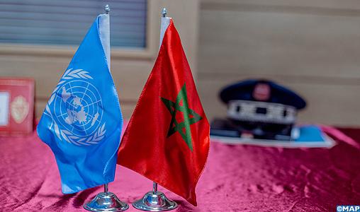 Le Maroc, partenaire prioritaire de l'UE dans la lutte contre la traite des êtres humains