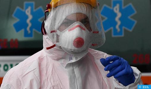 Les DG des trois Agences de Développement contribuent au Fonds spécial dédié à la gestion de la pandémie du Covid-19