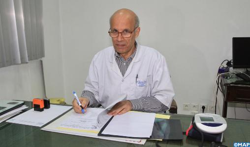 Covid-19: Interview exclusive avec le professeur Abdelfattah Chakib sur la chloroquine