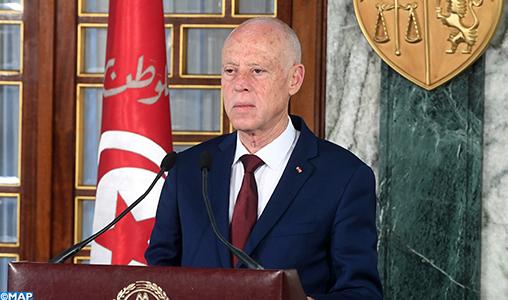 Coronavirus : Le président tunisien décide le confinement général en Tunisie