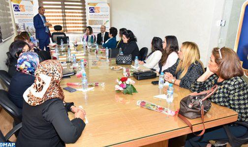 8 mars: La FMCI célèbre les femmes du secteur du conseil et de l'ingénierie