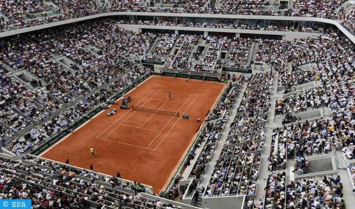 """France: Roland-Garros débutera """"fin septembre"""" ou """"début octobre"""""""