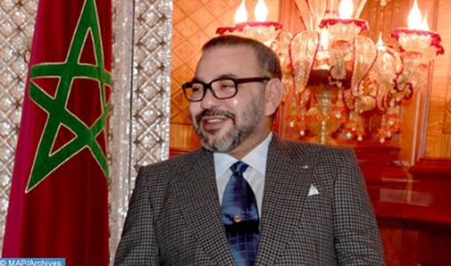 SM le Roi félicite le président du Bangladesh à l'occasion de la fête de l'indépendance de son pays