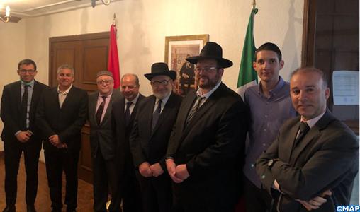 Mexique: La communauté juive marocaine salue les mesures prises sous le leadership de SM le Roi pour enrayer le covid-19