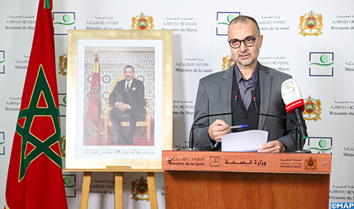 Covid-19: 68 nouveaux cas confirmés au Maroc, 602 au total
