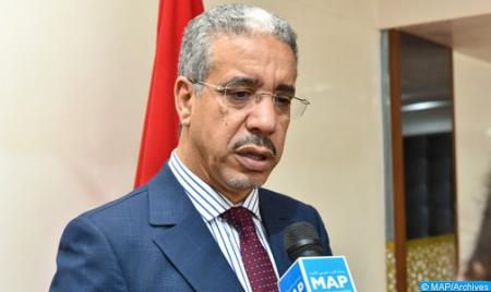 Covid-19: M. Rebbah rassure sur l'approvisionnement du marché en gaz butane