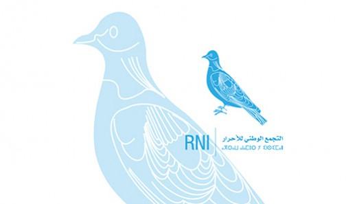 Le RNI se félicite des développements positifs qu'a connus le dossier du Sahara marocain
