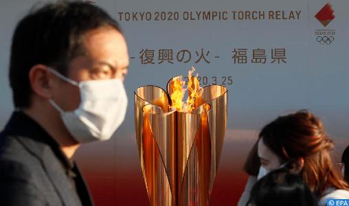 Report des JO de Tokyo: Le CNOM informera les fédérations sportives nationales et les sportifs concernés de toutes les mises à jour