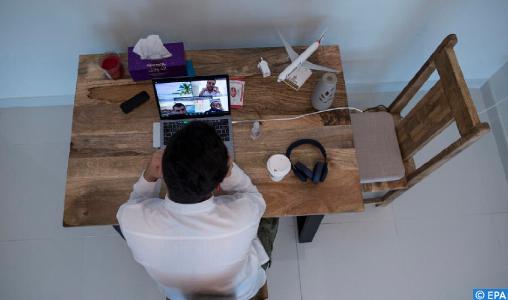 La CNDP et l'AMRC accompagnent la mise en télétravail de milliers de collaborateurs du secteur de la relation client