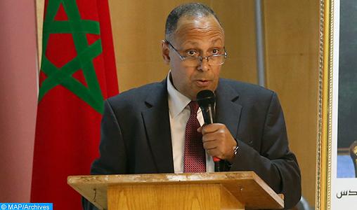 Covid19: Quatre questions à Abdellatif Komat, doyen de la faculté des sciences juridiques, économiques et sociales – Université Hassan II de Casablanca