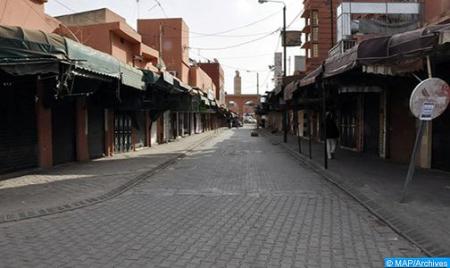 Covid-19 : Interdiction des festivités d'Achoura à Béni Mellal