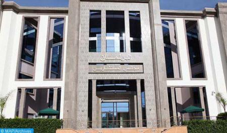 Chambre des conseillers: Ouverture le 10 avril de la 2-ème session de l'année législative 2019-2020