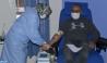 Benslimane: Expérience inédite de don de sang sans violer l'état d'urgence